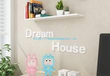 Chữ gỗ DREAM HOUSE
