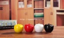 Quả táo sứ
