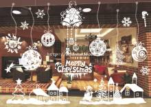Decal Merry Christmas số 6