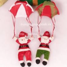 Ông già Noel nhảy dù