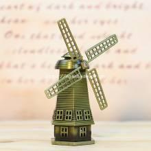 Cối xay gió Dutch Windmill ở Hà Lan