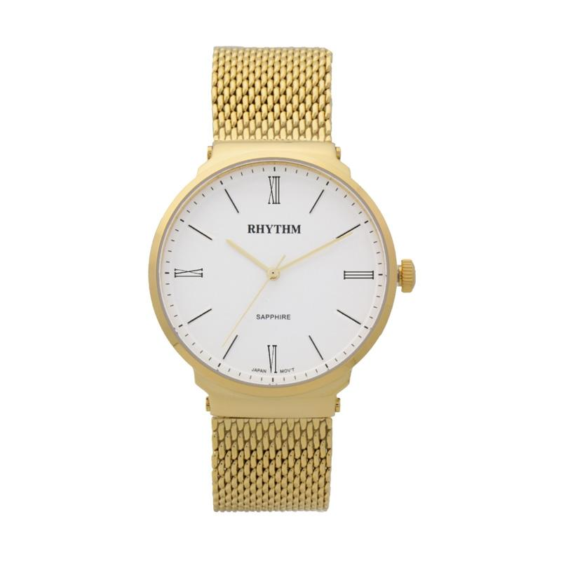 Đồng hồ Rhythm FI1606S-03