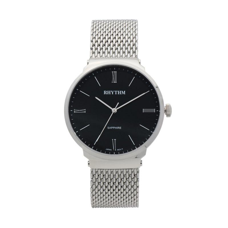 Đồng hồ Rhythm FI1606S-02