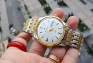 Đồng hồ cơ Olym Pianus Bambino OP990-14AG