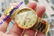 Video đồng hồ chính hãng cơ Olym Pianus OP890-09AMK-V