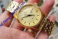 Review đồng hồ cơ Olym Pianus OP990-16AMK-V