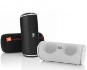 Jbl Flip II Bluetooth Speaker