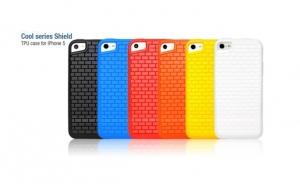 Ốp lưng Hoco silcon Iphone 5/5s