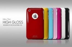 Ốp lưng SGP Iphone 3g/3gs