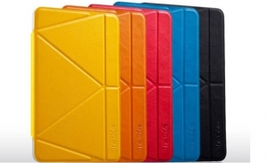 Bao da Smart Case Ipad Mini