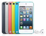 Ipod Touch Gen 5 64GB