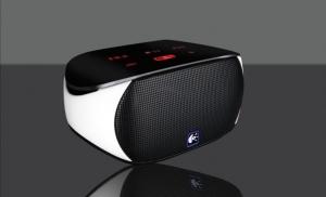 Loa logitech Mini Boombox