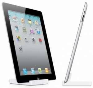 Ipad 2 Wifi + 3G 16GB Black