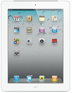 Ipad 2 - Wifi + 3G 16GB White