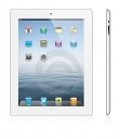 Ipad 3 - Wifi + 3G 16GB White