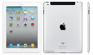 Ipad 3 - Wifi + 3G 32GB White