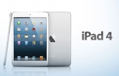 Ipad 4 - Wifi + Cellular 16GB White