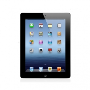 Ipad 4 - Wifi + Cellular 32GB Black