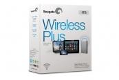 Seagate Wireless Plus 1 TB Ổ cứng không dây