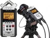 Máy ghi âm Zoom H4n