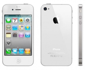 Iphone 4 16G White