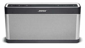 Loa Bose Soundlink III Bluetooth