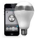 Mipow PlayBulb Đèn Thông Minh Liền Loa Bluetooth