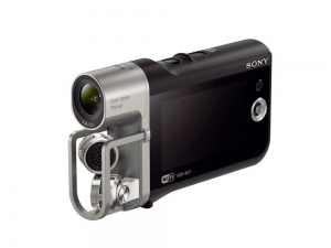 Máy Quay Video Nhạc Sony HDR-MV1