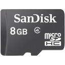 Thẻ nhớ SanDisk Micro 8Gb