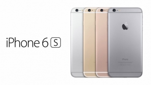 IPhone 6S - 128GB ( Silver, Gold, Space Gray, Rose Gold )