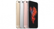 IPhone 6S Plus - 16GB ( Silver, Gold, Space Gray, Rose Gold )