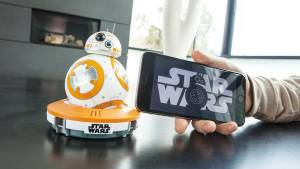 Star-Wars Robot Sphero BB-8