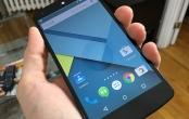 """Android 5.0 Lollipop và những """"hạt sạn"""" không đáng có"""