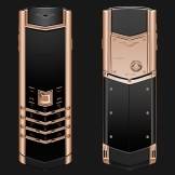 Vertu Red Gold Ceramic
