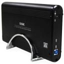 """HDD Box - Hộp đựng ổ cứng 3.5"""" SSK G130 USB 3.0"""