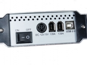 HDD-BOX 3.5_1394 IDE AND SATA