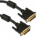 Cable DVI TO DVI 3m Unitek Y-C209