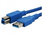 Cable USB 3.0 A-B Male Printer Wire