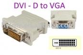 Đầu nối DVI 24+1 to VGA