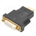 Đầu nối HDMI Male to DVI-I Female 24+ 5