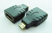 Đầu nối chuyển Micro HDMI to HDMI FM