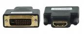 Đầu nối chuyển DVI 24 +1 to HDMI