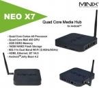 Minix Neo X7