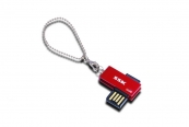 USB SSK SFD042 Red 32Gb