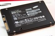 Ổ cứng Samsung SSD 850 EVO 2.5 inch 250GB