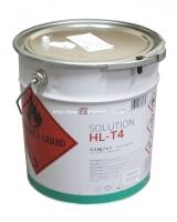 Keo dán lưu hóa băng tải chịu nhiệt TIPTOP T4