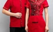 Đồng phục nhà hàng Trung Hoa