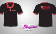 Đồng phục công ty Yamaha Việt Nam