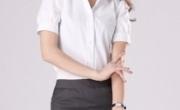 May đồng phục văn phòng nam nữ mùa hè
