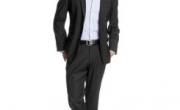 Lựa chọn vest đồng phục công sở cho nam